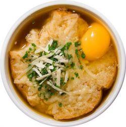 Холодный овощной суп
