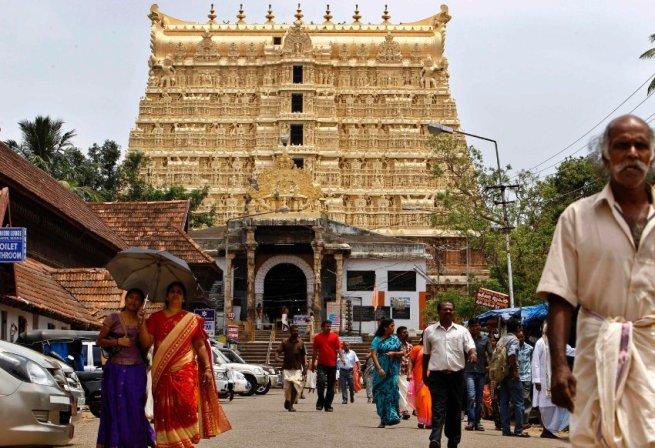 В Индии планируется вскрытие проклятой гробницы