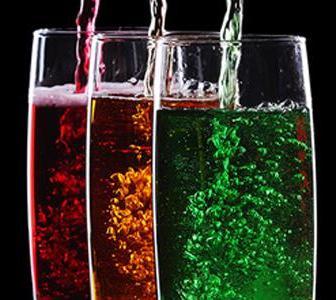 Газированные напитки грозят женщинам инсультом